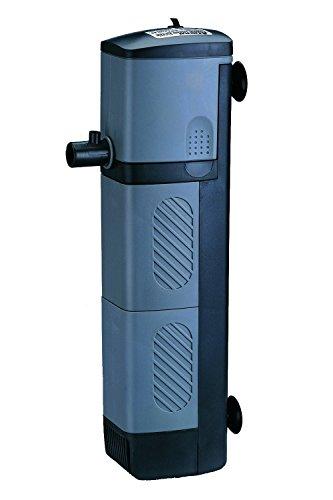 BPS (R) Bomba Sumergible, Bomba con Filtro para Pecera o Acuario, Submersible (7.5 x 5.5 x 28.4CM) BPS-6037: Amazon.es: Hogar