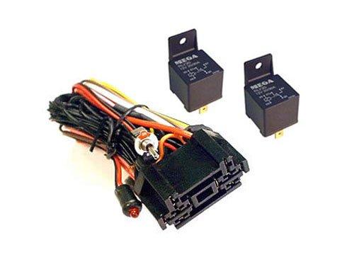 Ignition Kill Switch - Megatronix - SKS - Secret Switch Passive Starter Kill Immobilizer Security System