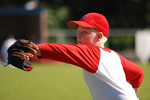 Medicine Sports Baseball (More Rules but Less Knowledge: How Safety Guidelines Affect Injury Rates of Youth Pitchers)