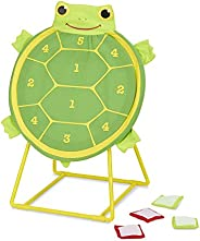 Melissa & Doug Tootle Turtle Target Toss
