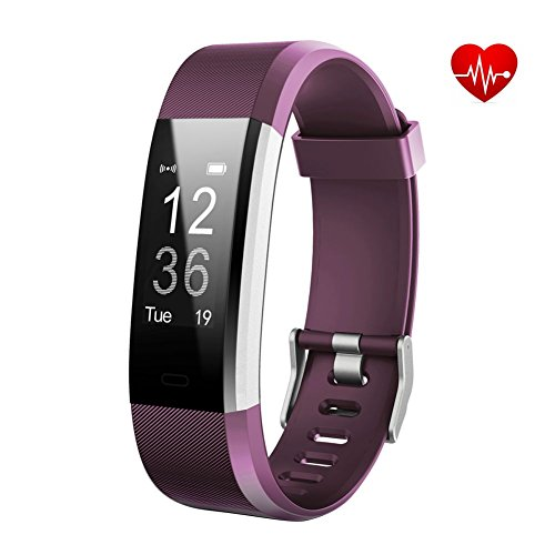 Sleep Device Monitoring,Supplylink Waterproof Fitness Tracker and Activity Watch Multi Health Bluetooth 4.0 GPS for Android/iOS,14 Kinds of Sports Mode by Supplylink