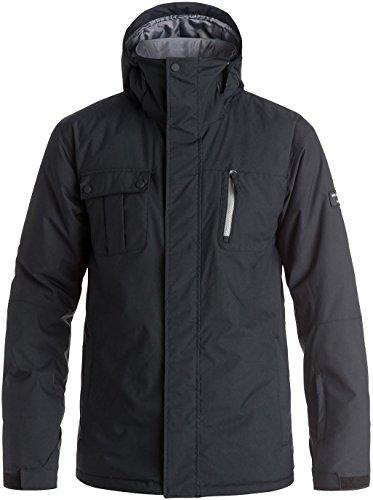 Quiksilver Mens Winter Jacket - 2