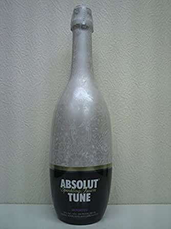 Absolut - Tune Sparkling Fusion (750ml)