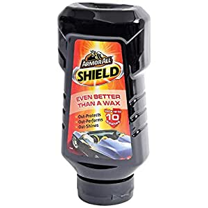 Armor All 70132 Shield Wax