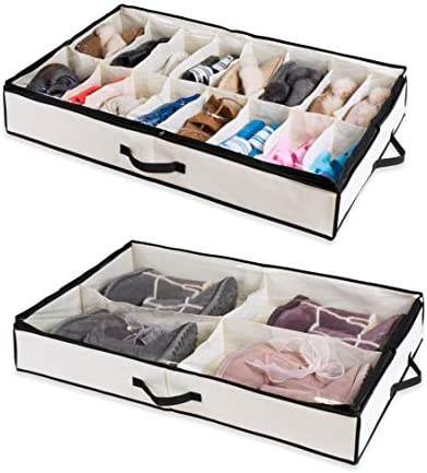 Woffit Under Organizer Pairs Boots product image