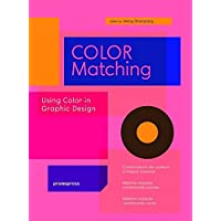Colour Matching: Using Colour in Graphic Design