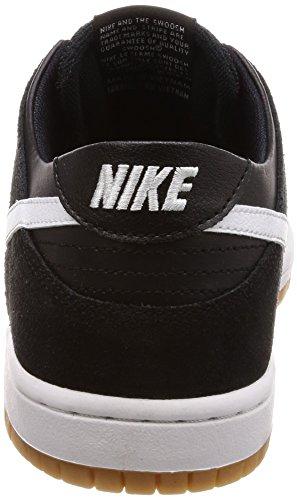 Nike SB Zoom Dunk Low Pro Black Gum - 854866-019 -