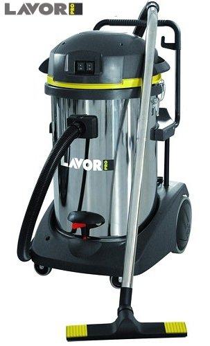 GrecoShop - Aspirador/aspiradora/Aspirador sólido y líquido, 2 x ...