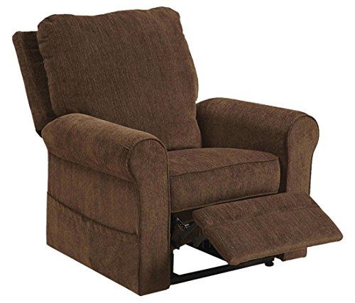 Catnapper Edwards 4851 Power Lift Chair & Recliner - Coff...