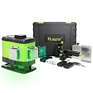 Huepar 3D Floor Laser...