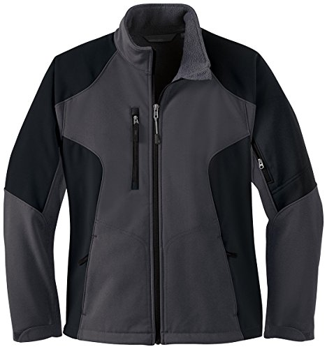 North End Soft Shell - 5