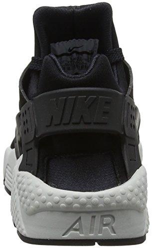 Huarache Nike Air De Platinum Para 045 black black Negro Zapatillas black pure Hombre Gimnasia rr5qxpT