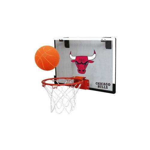 NBA Game On屋内バスケットボールフープ&ボールセット B00449NIFC