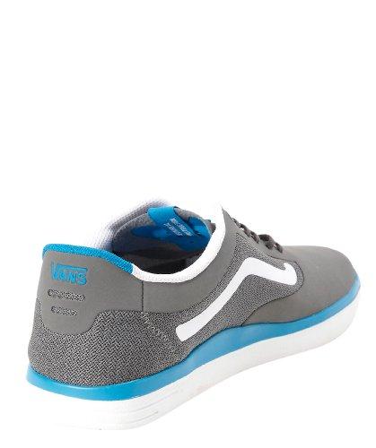 Vans Zapatillas M Graph Grey / light blue