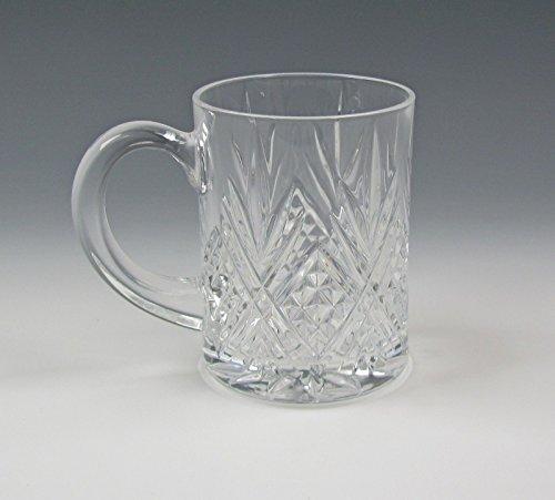 Cris Darques Crystal - Cris D'Arques/Durand Crystal MASQUERADE Mug(s) Excellent