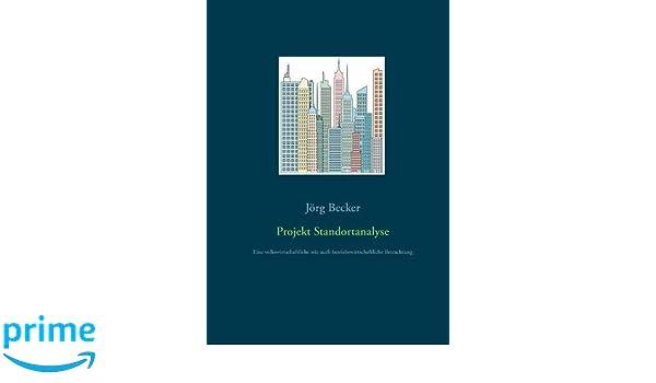 Standortanalyse (German Edition)