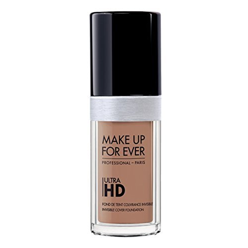 Foundation Ultra Hd Fluid Foundation Ultra Hd, 160-R410, used for sale  Delivered anywhere in USA