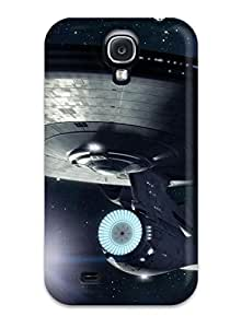 YY-ONE With Nice Appearance (star Trek) For Galaxy S4 by mcsharks