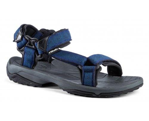 Teva Terra FI Gentlemen Lite blue (Size: 40,5) sandals