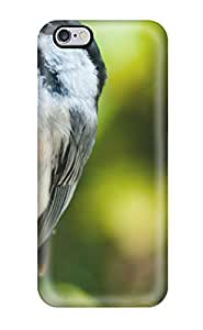 AnthonyJNixon Snap On Hard Case Cover White-crowned Sparrow Protector For Iphone 6 Plus