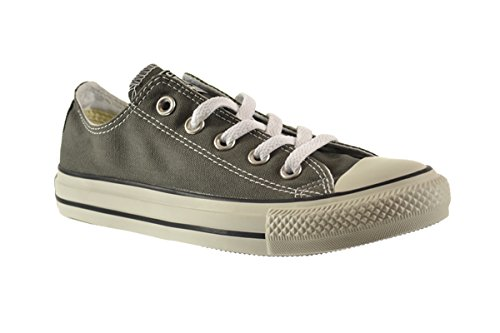 Converse Chuck Taylor Stagionale Bue Unisex Scarpe Carboncino 1j794