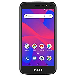 Image of the product BLU C5 2018 C014U 8GB that is listed on the catalogue brand of BLU.