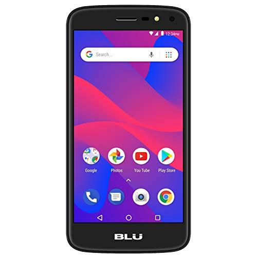 BLU C5 2018 C014U 8GB Unlocked GSM Dual-SIM Phone...