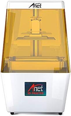 LA Impresora 3D de Resina, con Pantalla táctil de 3,5 Pulgadas ...