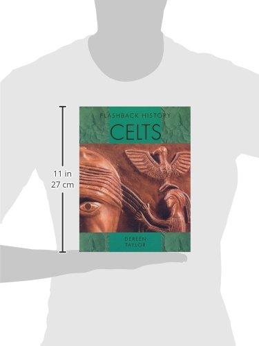 Celts (Flashback History)