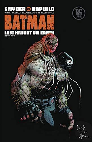 Batman: Last Knight on Earth (2019) #2 (Batman: Last Knight on Earth (2019-))