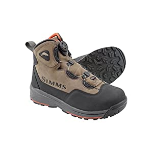 Simms Headwaters Boa Lacing System...