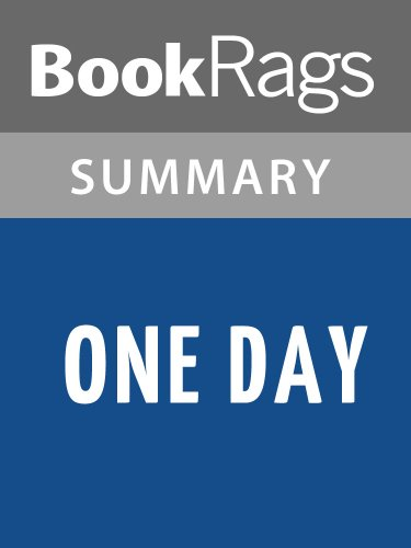 one day book summary