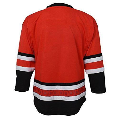 62c81a3b450 Outerstuff NHL Teen-Boys Replica Home-Team Jersey