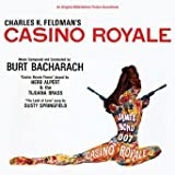 Casino Royale, limited-edition CD