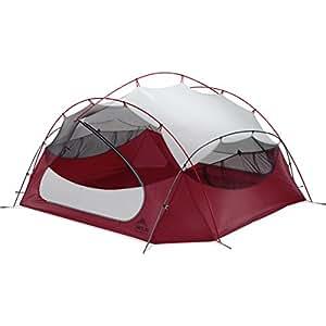 MSR Papa Hubba NX Tent