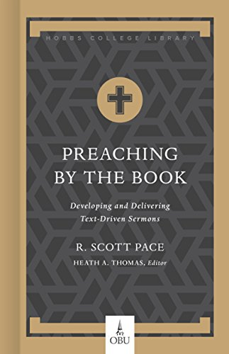 Preaching by the book developing and delivering text driven sermons preaching by the book developing and delivering text driven sermons hobbs college library fandeluxe Gallery