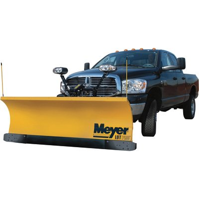 Meyer Universal Curb Guards, Model# 08344 by Meyer