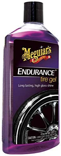Best Tire Shine Products Reviews