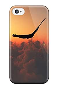 High Quality ZpjFIZT3120mAqfy Eagle Fly Tpu Case For Iphone 4/4s
