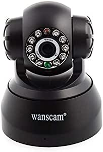 كاميرا مراقبة لاسلكية مقاومة للماء والغبار حسب تصنيف اي بي عالية الجودة بذاكرة تصل إلى 32 جيجا من وانسكام
