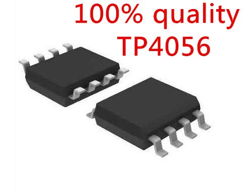 2500pcs 4056E TP4056 TC4056A TP4056E 4056 SOP-8 The New Quality is Very Good Work 100% of The IC chip