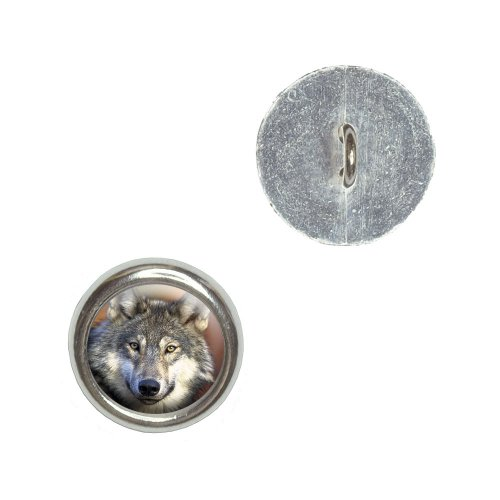 sewing buttons gray - 7