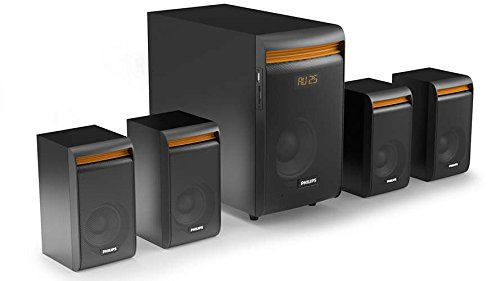 Philips PC Multimedia Speaker