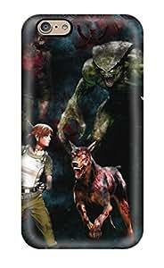 Jose Cruz Newton's Shop Resident Evil Fashion Tpu 6 Case Cover For Iphone 2492958K40258388