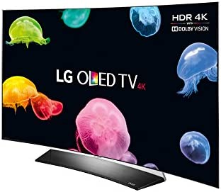 55 OLED 4K HDR DOLBY VISION SMART: Amazon.es: Electrónica