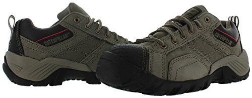 Soft Work Grey Caterpillar Women's Shoe Argon FcaqT