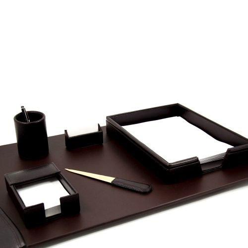 6 Piece Desk - 8