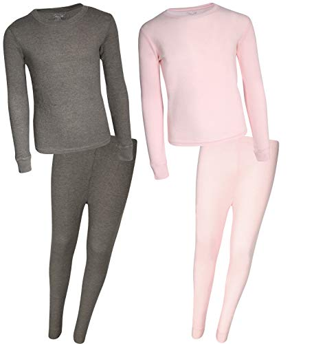 girl toddler thermals - 4