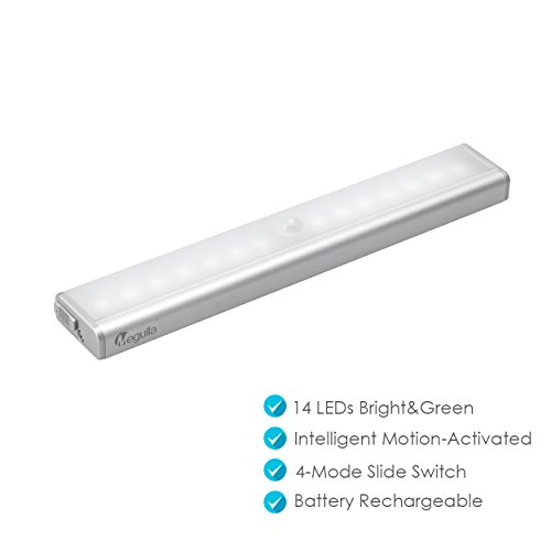 Indoor Led Wireless Closet Pantry Light - 8