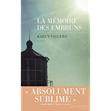 La Mémoire des embruns (French Edition)